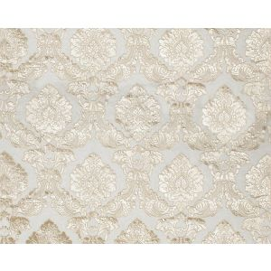 HC 0003CAST CASTELLET SHEER Ivory Old World Weavers Fabric
