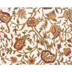 KE 00011010 SIKANDRA Multi Old World Weavers Fabric