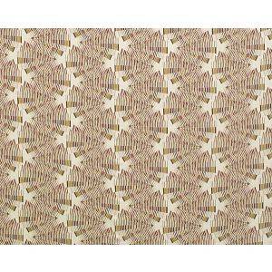 LO 00036168 ARPEGGIO FH Garnet Old World Weavers Fabric