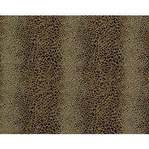 MB 0001E196 BOBCAT Tawny Old World Weavers Fabric
