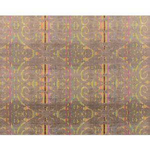 N4 0001DAPP DAPPER Chartreuse Scalamandre Fabric