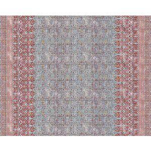 N4 1034SU10 SULTAN VELVET Red Scalamandre Fabric