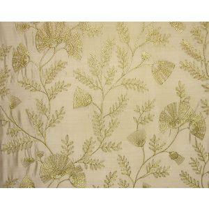 ND 00022616 VILLA TARANTO Gold Old World Weavers Fabric