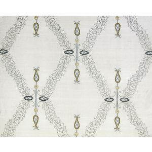 ND 00051620 WHITE HALL Frost Old World Weavers Fabric