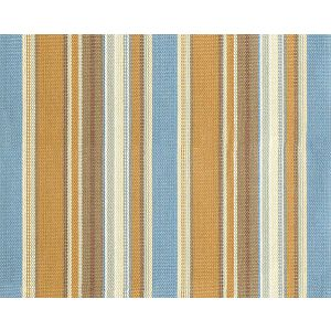 PQ 0001A869 WYKE Blue Multi Old World Weavers Fabric