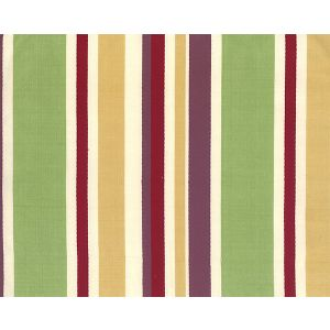 PQ 0001K625 TANGO Aubergine Multi Old World Weavers Fabric