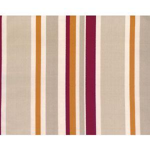 PQ 0002K625 TANGO Tangerine Multi Old World Weavers Fabric