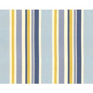 PQ 0003K625 TANGO Blue Multi Old World Weavers Fabric