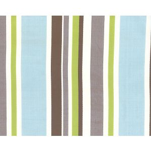 PQ 0004K625 TANGO Aqua Multi Old World Weavers Fabric