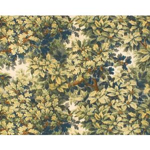PS 00023053 BOIS DE CHENE Verdure Old World Weavers Fabric