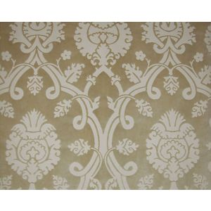 PZ 00032247 VELOURS SAVOIE FH Beige Old World Weavers Fabric