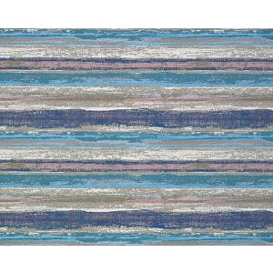 RH 00012096 STRIA Turquoise Marine Old World Weavers Fabric