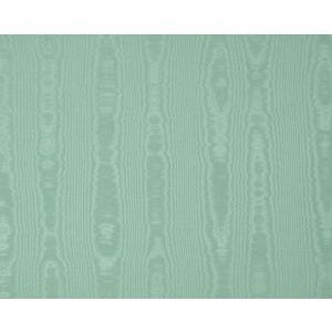 SB 00241693 DOBERMAN MOIRE FH Emerald Old World Weavers Fabric