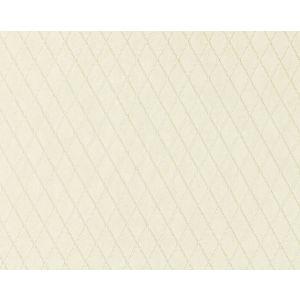 27143-001 DIAMOND WEAVE Ivory Scalamandre Fabric