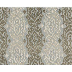 27167-001 SUMATRA IKAT WEAVE Bluestone Scalamandre Fabric