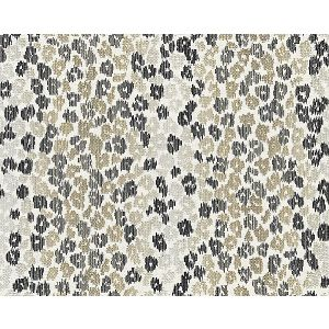 27177-001 BLOOM Grisaille Scalamandre Fabric