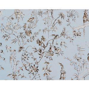 16552-002 NANJING Sky Scalamandre Fabric