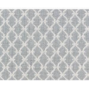 27009-002 TRELLIS WEAVE Pearl Grey Scalamandre Fabric
