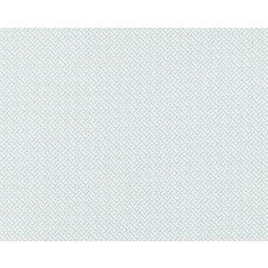 27102-002 MANDARIN WEAVE Sky Scalamandre Fabric