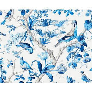16600-003 BELIZE Porcelain Scalamandre Fabric