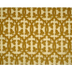 26690-003 FALK MANOR HOUSE Beige On Ivory Scalamandre Fabric