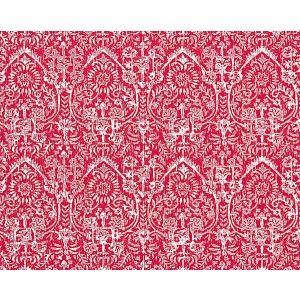 27058-003 SARONG Hibiscus Scalamandre Fabric