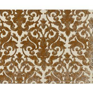 27078-003 VENEZIA SILK VELVET Sable Scalamandre Fabric