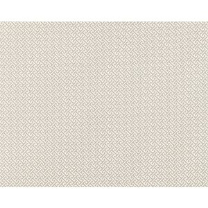 27102-003 MANDARIN WEAVE Fog Scalamandre Fabric
