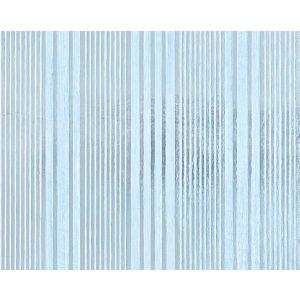 SC 0003WP88367 PACIFIC STRIPE Sky Scalamandre Wallpaper