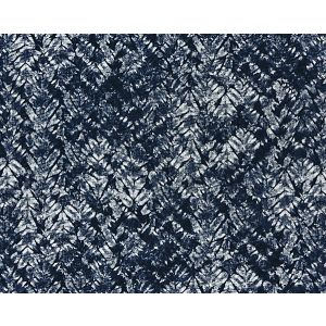 27199-004 FIJI WEAVE Indigo Scalamandre Fabric