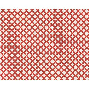 27034-005 MARRAKESH WEAVE Coral Scalamandre Fabric