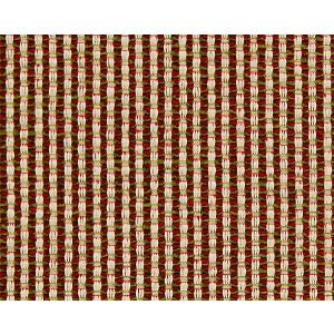 36394-005 MATERA WEAVE Tuscan Red Scalamandre Fabric
