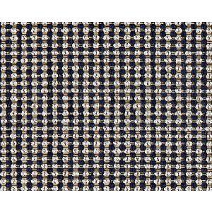 K65112-005 GABRIELLE WEAVE Navy Scalamandre Fabric