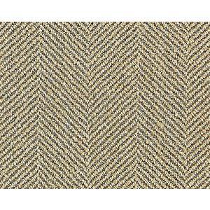 K65108-006 SAVILE HERRINGBONE Taupe Scalamandre Fabric