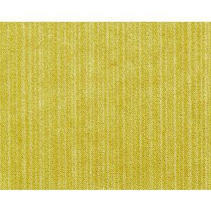 K65111-006 STRIE VELVET SC Chartreuse Scalamandre Fabric