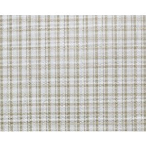 26983-007 ASTOR CHECK Sand Scalamandre Fabric