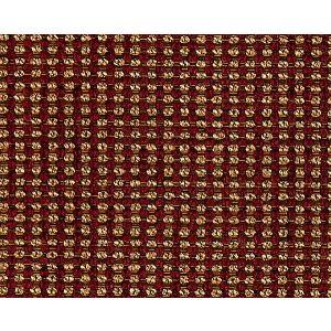 K65112-008 GABRIELLE WEAVE Cinnabar Scalamandre Fabric