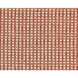 K65112-009 GABRIELLE WEAVE Coral Scalamandre Fabric