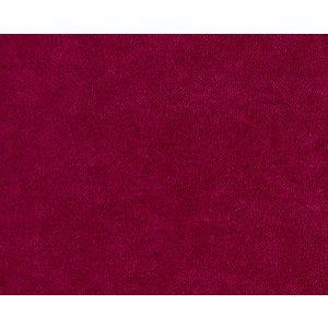 K65110-010 AURORA VELVET Fuchsia Scalamandre Fabric