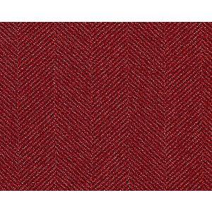 K65108-012 SAVILE HERRINGBONE Cerise Scalamandre Fabric
