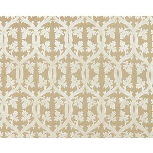 26690M-013 FALK MANOR HOUSE Alabaster Scalamandre Fabric