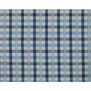 SU 00037695 ST. KITTS Indigo Old World Weavers Fabric