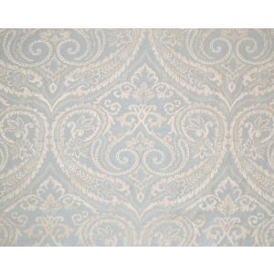 SV 00014705 BLANCHISSERIE Powder Blue Old World Weavers Fabric