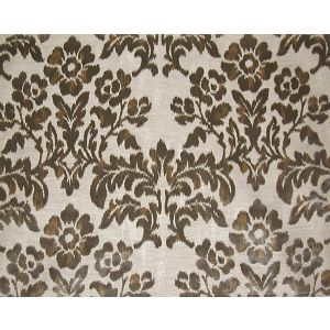 V1 0003IBIZ VARALA Taupe Old World Weavers Fabric