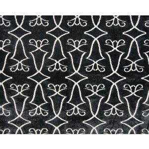 VD 00040024 PRINCESS AIDA Graphite Old World Weavers Fabric