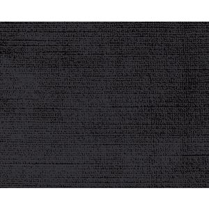 VP 0689ANTQ ANTIQUE VELVET Jet Black Old World Weavers Fabric