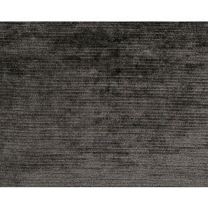 VP 0689NOBE NOBEL Jet Black Old World Weavers Fabric