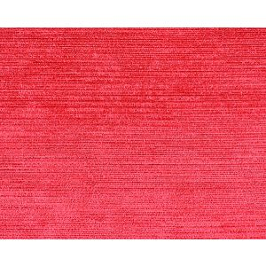 VP 0812NOBE NOBEL Crimson Red Old World Weavers Fabric