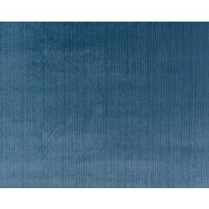 VW 0003STRI STRIE VELVET Lapis Old World Weavers Fabric
