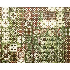 WH0 00033304 PORTO Laque Scalamandre Wallpaper